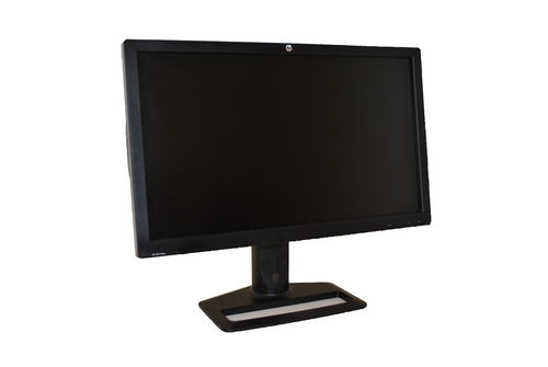 "27""- Monitor, HP ZR2740w 68,6cm, LED-IPS-Monitor - Refurbished"