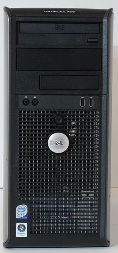 Dell Optiplex 760 - refurbished