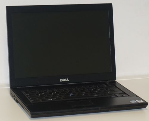 Latitude E6400 - refurbished