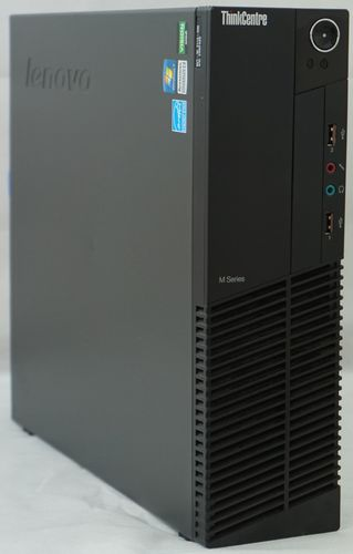 Lenovo ThinkCentre M78 - Refurbished