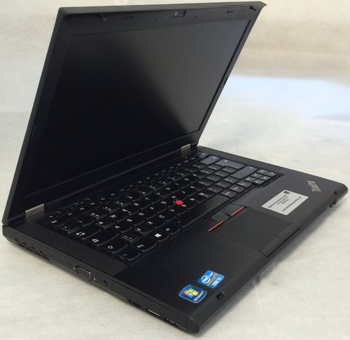 Lenovo ThinkPad T430 - refurbished