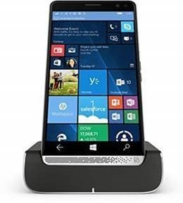 HP Elite X3 - Neu - Windows 10 - OVP